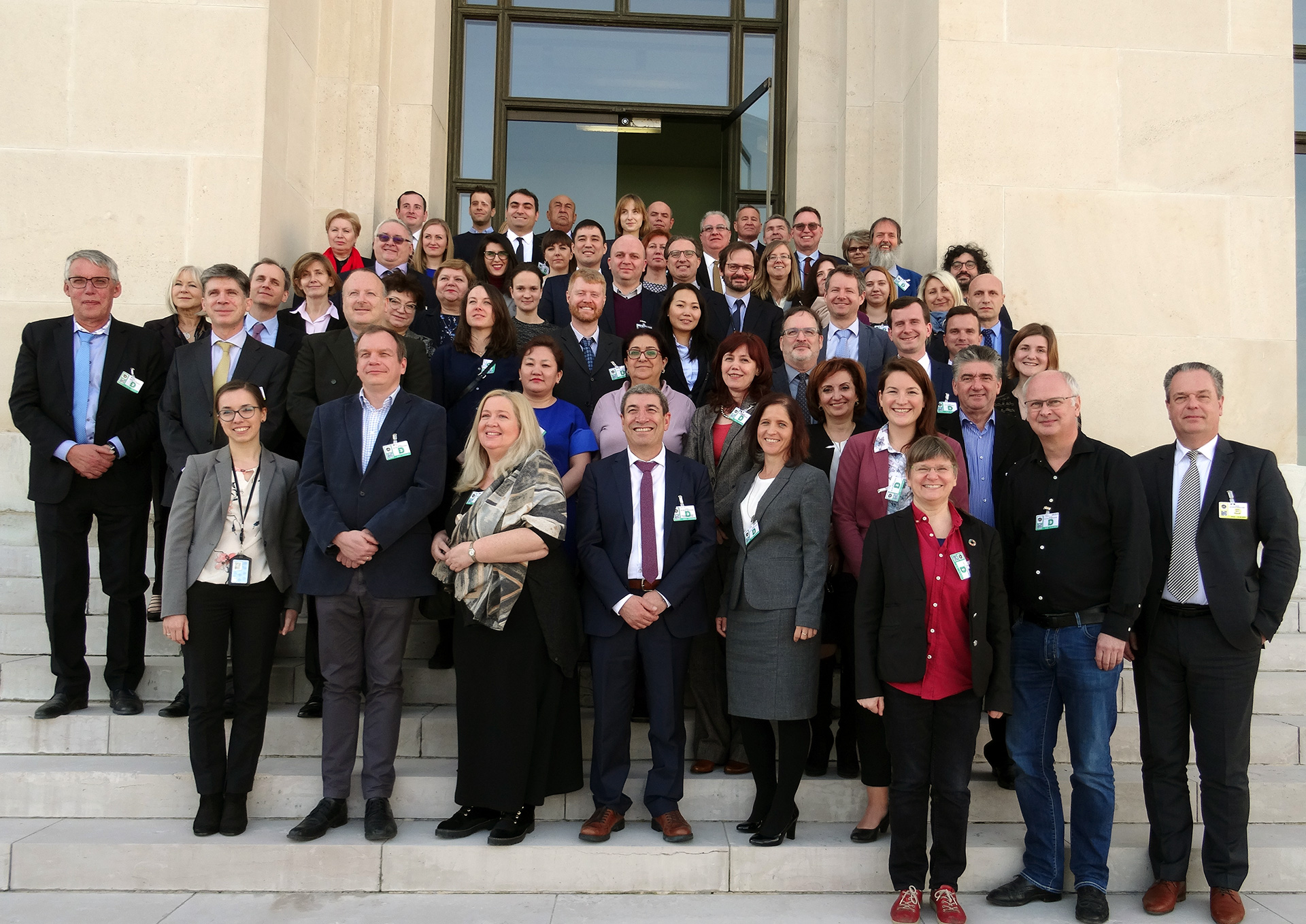 2019 Joint OECD/UNECE Seminar on Implementation of SEEA took place in Geneva